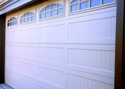 Highfield Door Sales Portfolio Recent Work