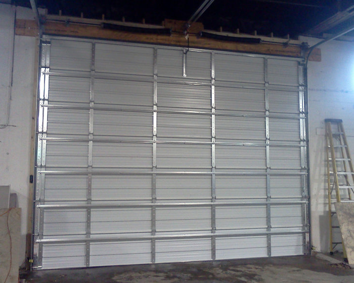 Chi Garage Doors : Highfield door sales portfolio recent work