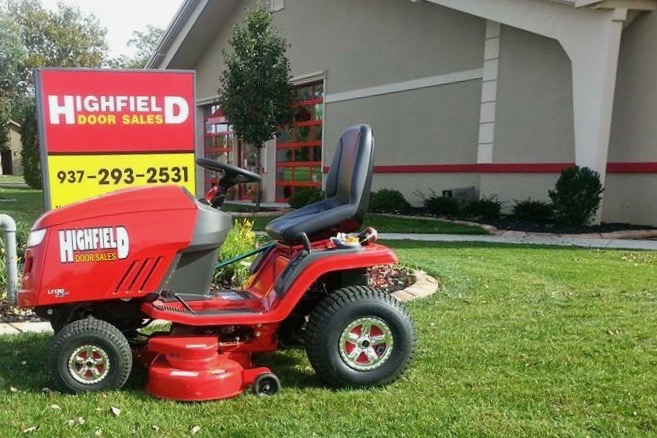 highfield_door_lawn_mower