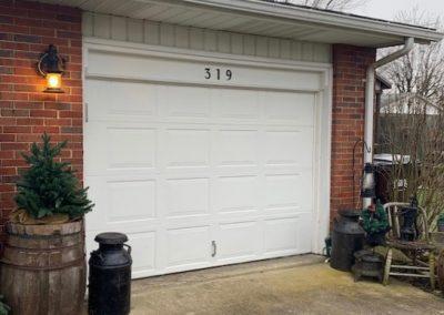 kettering_ohio_new_garage_door